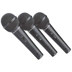 Microphone Có Dây Behringer XM1800S
