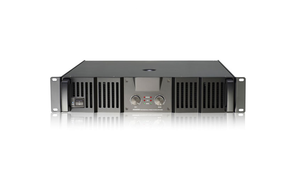 Amply Công Suất Soundking AE900