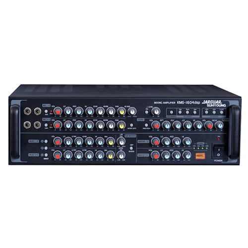 Amply Jarguar KMS-1604 DSP